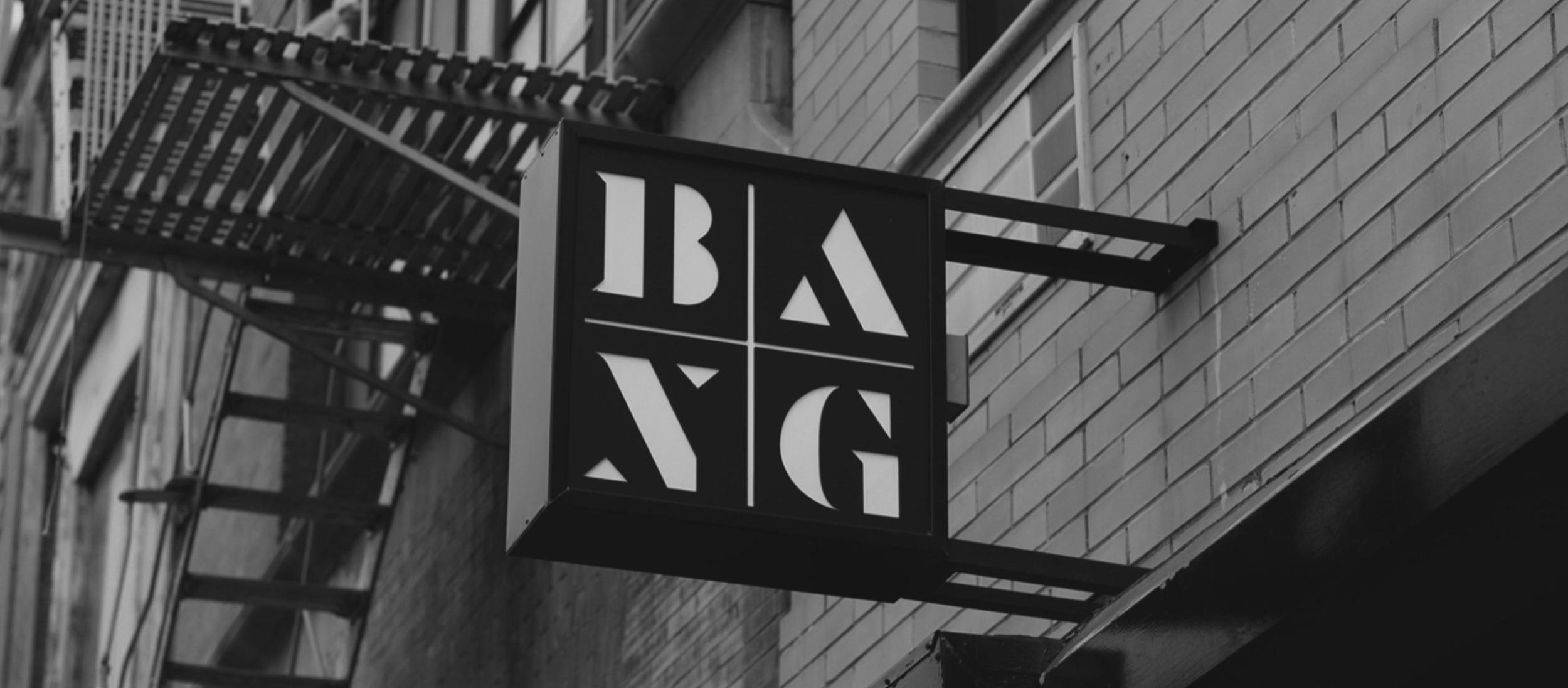 BANG BANG / LE TATOUEUR DES STARS