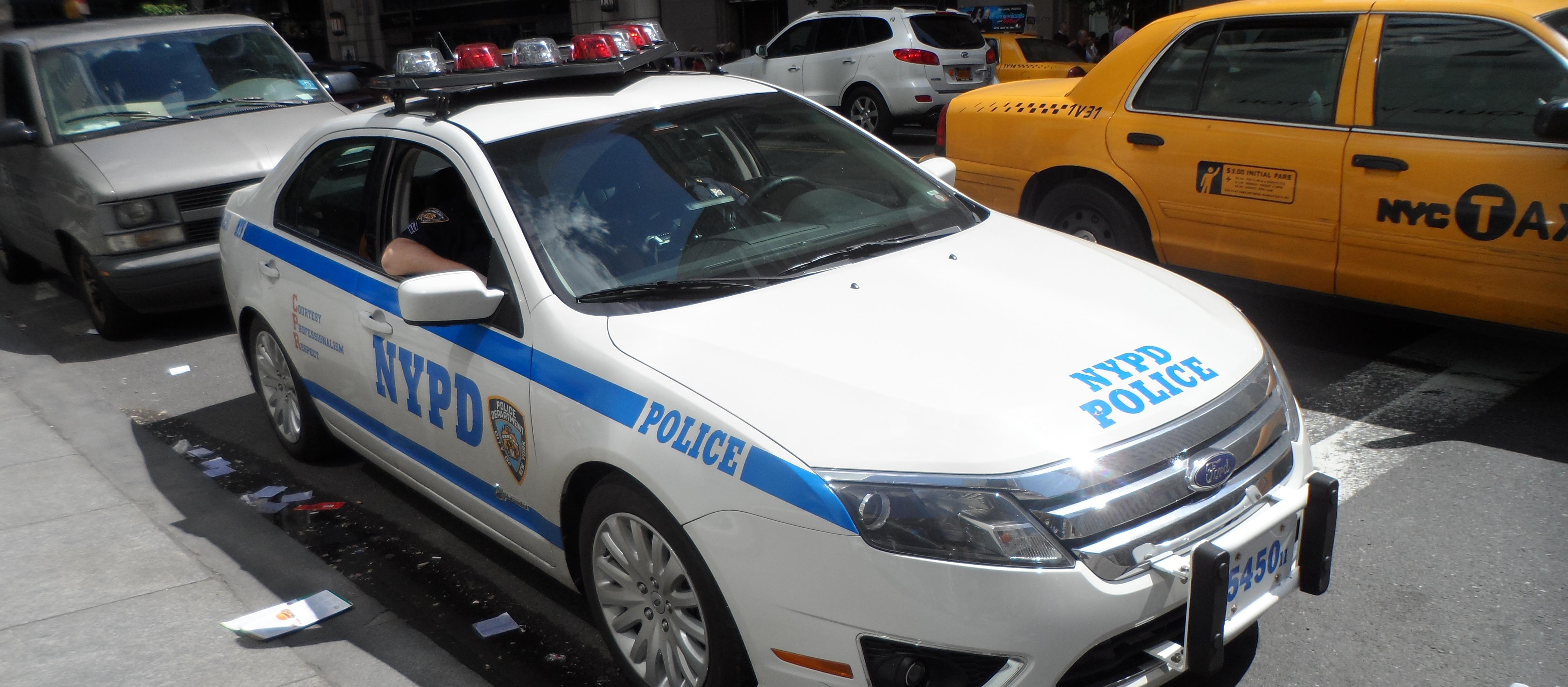 ALLO POLICE ?