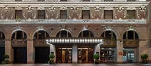 PARAMOUNT HOTEL / L'hôtel des amours cachés de Marilyn & JFK