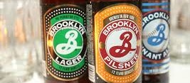 BROOKLYN BREWERY / LA BIERE DES NEW YORKAIS