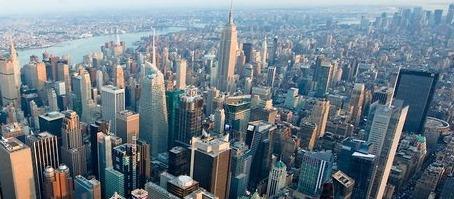 POURQUOI LES GRATTE-CIEL SONT-ILS SI NOMBREUX À NEW YORK ?