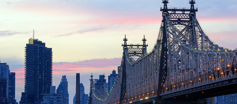 MY NEW YORK : QUEENS !