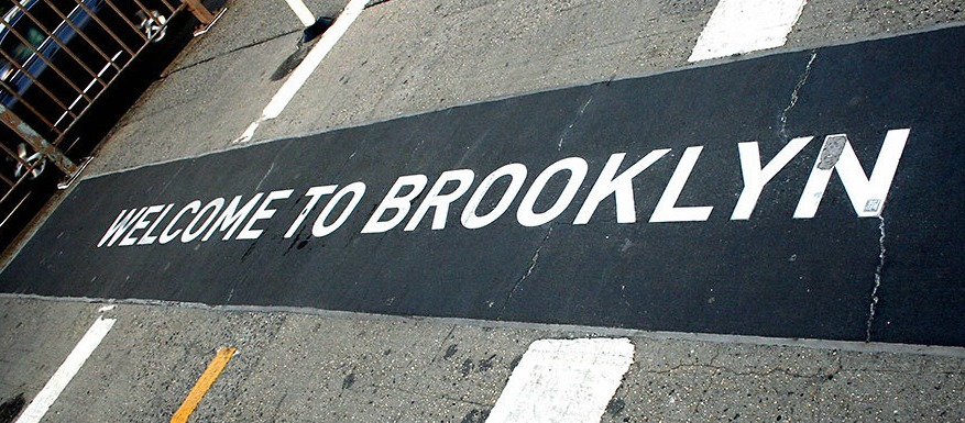 5 BONNES RAISONS D'ALLER A BROOKLYN