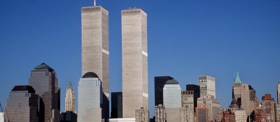 MY NEW YORK : WORLD TRADE CENTER !